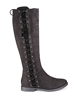 Joe Browns Boots Standard Calf EEE Fit
