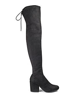 Irina Boots Super Curvy EEE