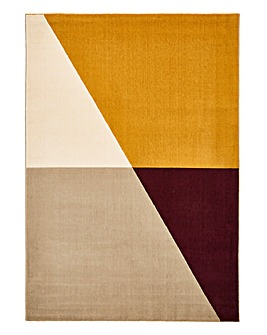 Micah Colour Block Rug