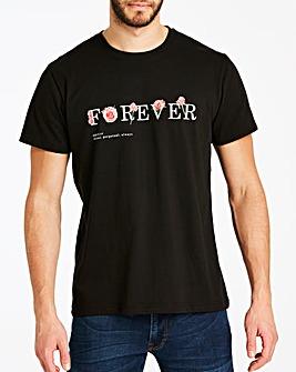 Jacamo Forever T-Shirt Regular