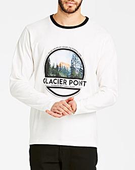 Glacier L/S T-Shirt