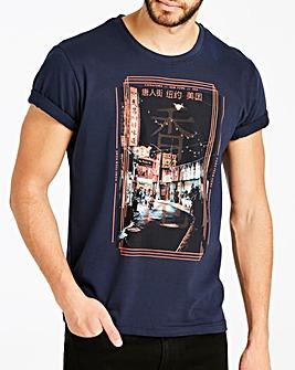 Jacamo Oriental T-Shirt Regular