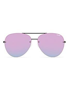 Quay Australia Cool Innit Sunglasses