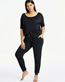 Figleaves Curve Modal Lounge Pant