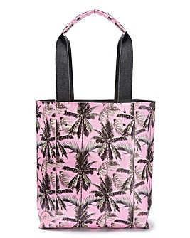 Mi Pac Palm Tree Shopper