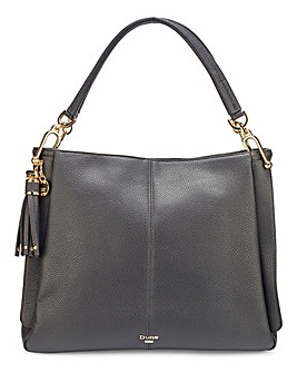 Dune Disobelle Large Slouch Bag