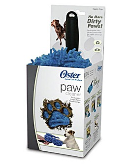 Oster 5 in 1 Paw Cleaner