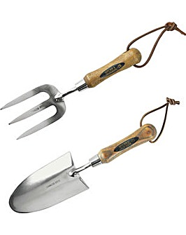 Spear & Jackson Traditional Handtool Set
