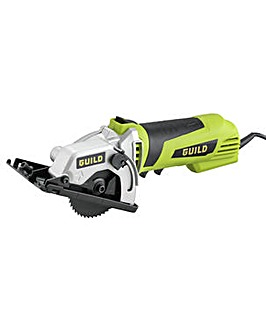 Guild 85mm Compact Saw - 500W