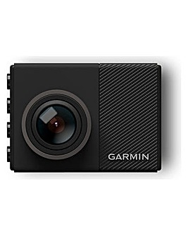 Garmin Dash Cam With 8GB microSD Card