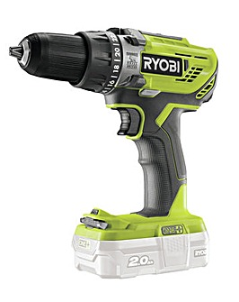 Ryobi ONE+ R18PD3-0 Drill Bare Tool