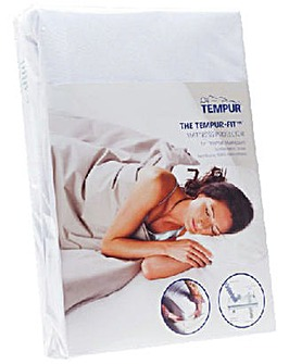 TEMPUR Mattress Protector - Double