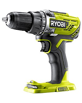 Ryobi ONE+ Drill Driver Bare Tool