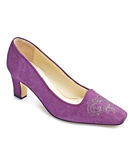 Van Dal Slip-On Shoes EEE Fit