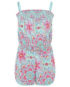 Monsoon Monica Playsuit