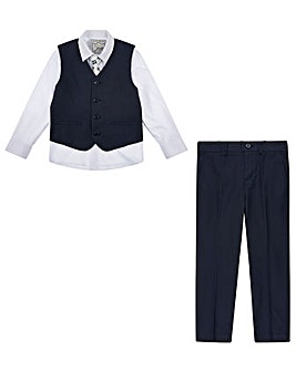 Monsoon Cosgrove 4Pc Suit Set