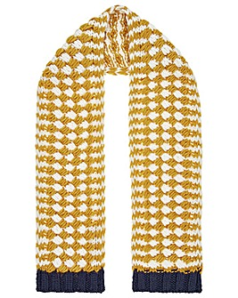 Monsoon Boy Jacob Stripe Scarf