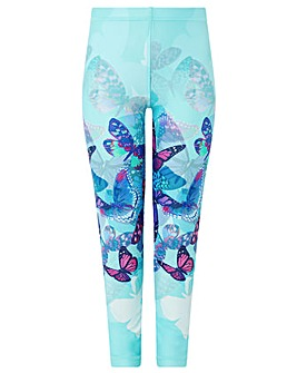 Monsoon Fenisia Placement Legging