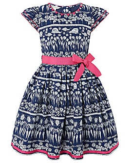 Monsoon Lottie Dress