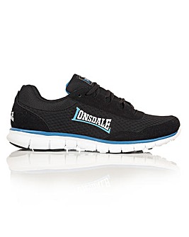 Lonsdale Southwick lace up trainers