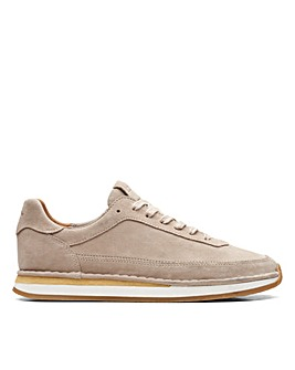 Clarks CraftRun Lace Standard Fitting