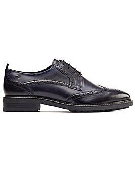 Base London Lennox Wingtip Derby Shoe