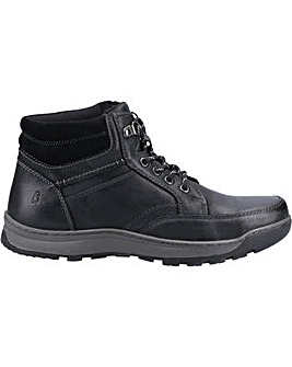Hush Puppies Grover Mens Lace Boots