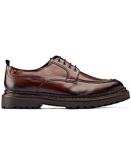 Base London Rene Apron Toe Shoe