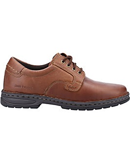 Hush Puppies Outlaw II Lace Up Shoe