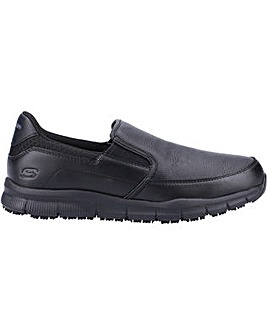 Skechers Nampa Groton Occupational Shoes