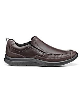 Hotter Boost II Slip On Mens Shoe