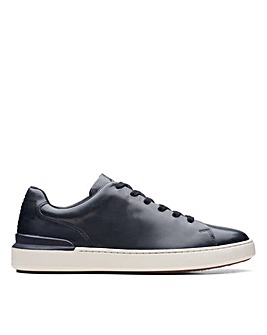 Clarks CourtLite Lace Standard Fitting Shoes