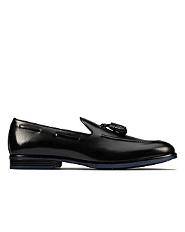 Clarks CitiStrideSlip Standard Fitting Shoes
