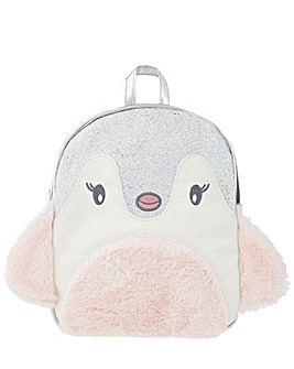 Accessorize Peggy Penguin Backpack