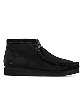 Clarks Wallabee Boot2 Standard Fitting Boots