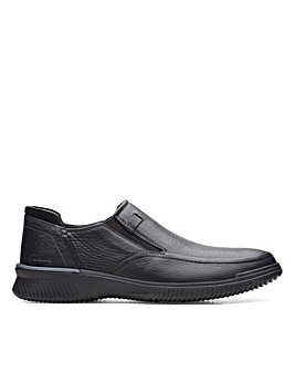 Clarks Donaway Step Standard Fitting Shoes