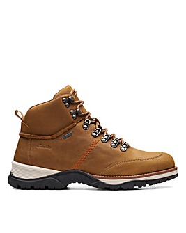 Clarks ToptonPine GTX Standard Fitting Boots