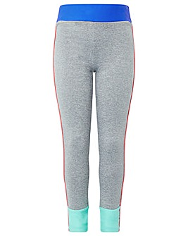 Monsoon Casey Colour Block Legging