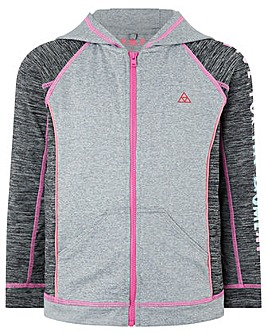 Monsoon Lizzie Hooded Top