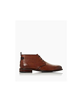 Dune Marching Lace Up Chukka Boots