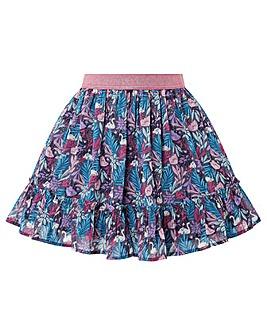 Monsoon Agnes Swan Skirt