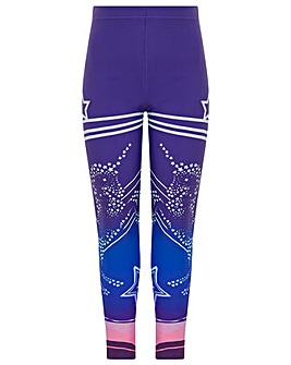 Monsoon Ella Unicorn Legging