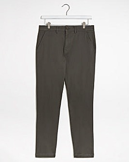 Regular Fit Stretch Chino 31