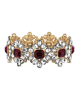 Mood Baroque Stretch Bracelet