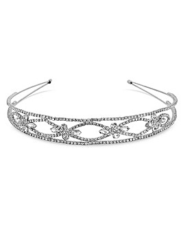 Mood Crystal Open Headband