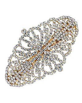 Mood Ornate Hair Clip