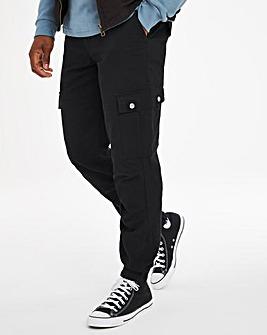 Cuffed Cargo Trouser 31