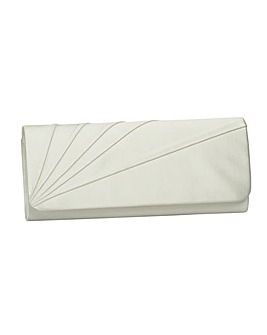 Paradox London Pink Posie Clutch Bag