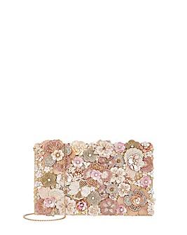 Accessorize Coralie Floral Foldover