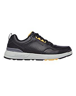 Skechers Rozier Leather Sneaker